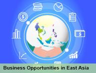 擁抱東亞新商機Business Opportunities in East Asia(全球僑胞數位學習自學課程)